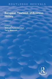 The European Yearbook of Business History: Volume 2