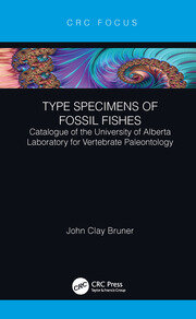 Type Specimens of Fossil Fishes: Catalogue of the University of Alberta Laboratory for Vertebrate Paleontology