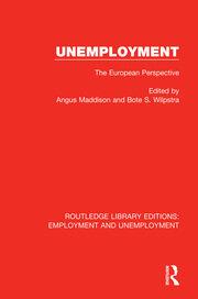 Unemployment: The European Perspective