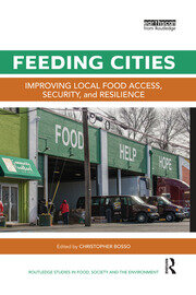 Feeding Cities: Improving local food access, security, and resilience