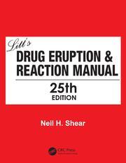 Litt's Drug Eruption & Reaction Manual 25E