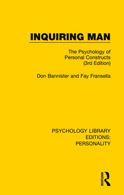 Psychology Library Editions: Personality: 16 Volume Set