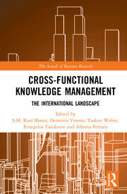 Cross-Functional Knowledge Management: The International Landscape