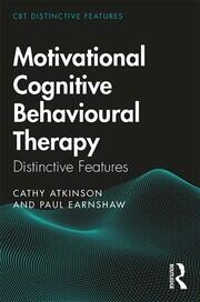 Motivational Cognitive Behavioural Therapy: Distinctive Features