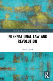 International Law and Revolution