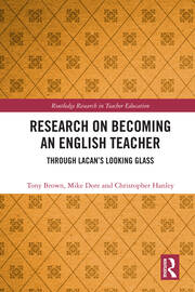 Research on Becoming an English Teacher: Through Lacan's Looking Glass