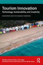 Tourism Innovation: Technology, Sustainability and Creativity