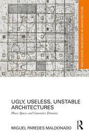 Ugly, Useless, Unstable Architectures: Phase Spaces and Generative Domains