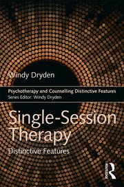 Single-Session Therapy: Distinctive Features
