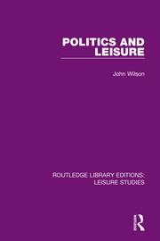 Politics and Leisure