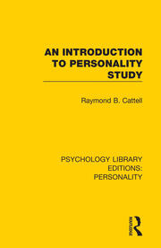 An Introduction to Personality Study