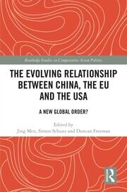 The Evolving Relationship between China, the EU and the USA: A New Global Order?