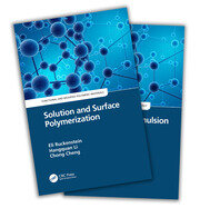 Functional and Modified Polymeric Materials, Two-Volume Set