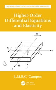 Higher-Order Differential Equations and Elasticity
