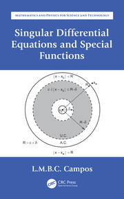Singular Differential Equations and Special Functions