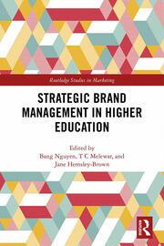 Strategic Brand Management in Higher Education