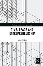 Time, Space and Entrepreneurship