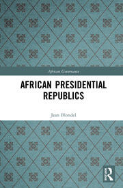African Presidential Republics