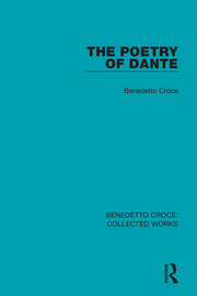 The Poetry of Dante
