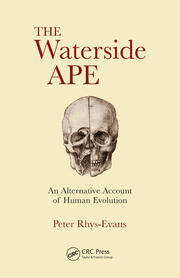 Featured Title - The Waterside Ape - 1st Edition book cover