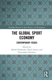 The Global Sport Economy: Contemporary Issues