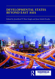 Developmental States beyond East Asia