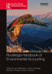 Materials and energy accounting