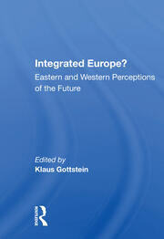 British Perceptions of Future Developments and of the Role of the United Kingdom within Europe