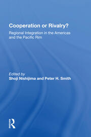 Cooperation or Rivalry?