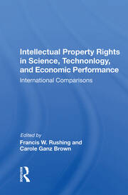 Intellectual Property Rights and the Management of R&D in India