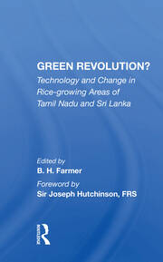 Green Revolution?