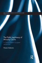 The Public Legitimacy of Minority Claims