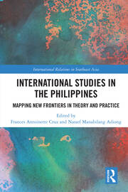 Adiong and Cruz - International Philippines - 1st Edition book cover