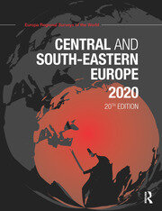 Central and South-Eastern Europe 2020