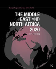The Middle East and North Africa 2020