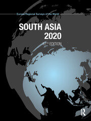 South Asia 2020