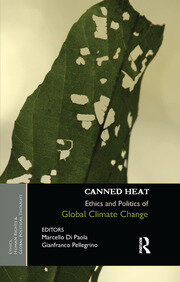 Canned Heat -- Di Paola and Pellegrino - 1st Edition book cover