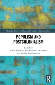 Populism and Postcolonialism