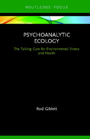 Psychoanalytic Ecology: The Talking Cure for Environmental Illness and Health