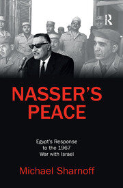 Nasser's Responses to United Nations' Proposals