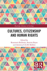 Culture, Citizenship and Human Rights (Open Access)