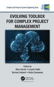 Evolving Toolbox for Complex Project Management