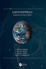 Earth Materials: Components of a Diverse Planet