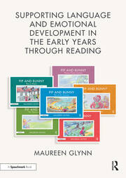 Supporting Language and Emotional Development in the Early Years through Reading