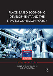 Place-based Economic Development and the New EU Cohesion Policy