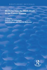 Coping with the French Disease: University Practitioners' Strategies and Tactics in the Transition from the Fifteenth to the Sixteenth Century