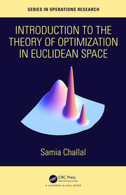 Introduction to the Theory of Optimization in Euclidean Space