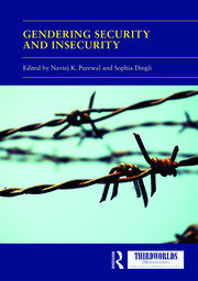 Gendering Security and Insecurity: Post/Neocolonial Security Logics and Feminist Interventions