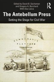 Antebellum Press - 1st Edition book cover