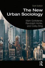 New Urban Sociology 6e